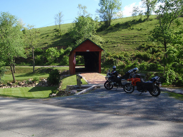 Southern Maryland Adventure Riders