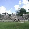 Mayan burial grounds