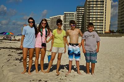 Gulf Shores 2012