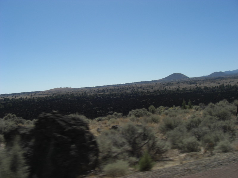 more lava beds
