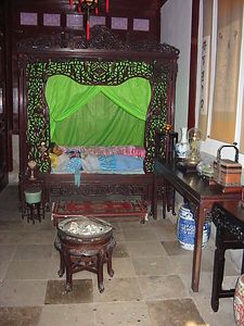 Shanghai - the Manor - Bedroom