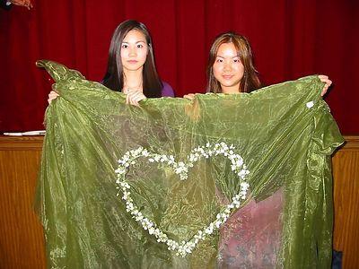 HK - Bridesmaids