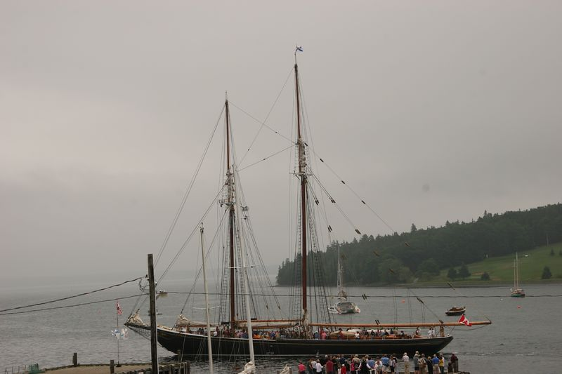 The Bluenose 2.