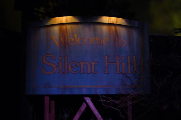 Halloween Horror Nights 2012