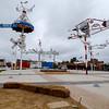 Whirligig Park - Under Construction (Wilson, NC)