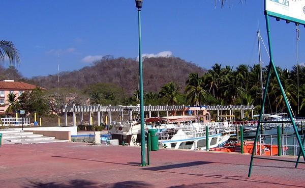 Hautulco Mexico 2006