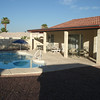 Havasu rental house.