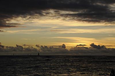 Hawaii 12-21