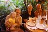 October 16, 2013 - (Kona Pub & Brewery, Kona Brewing Company / Kona-Kailua, Hawaii County, Hawaii) -- Ada, Jonathon, MaryAnne & David at the Kona Pub & Brewery