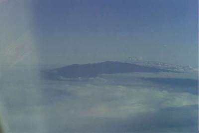 Hawaii 2000,  The Big Island