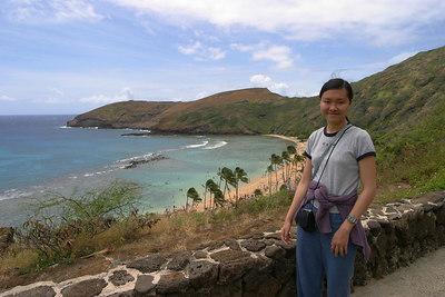 Oahu - Hanauma Bay