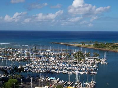 Hawaii, 2004