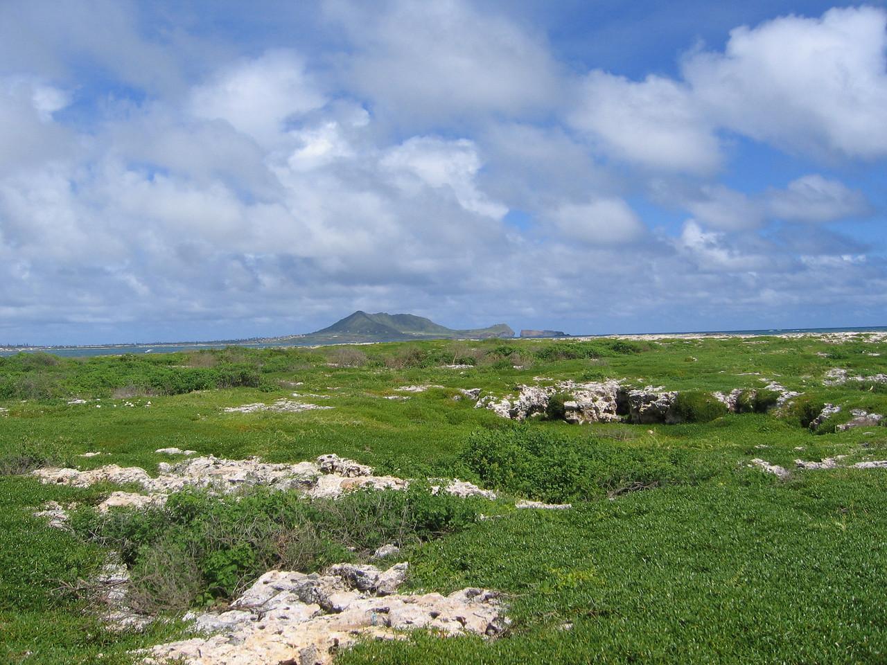 Popoi'a Island