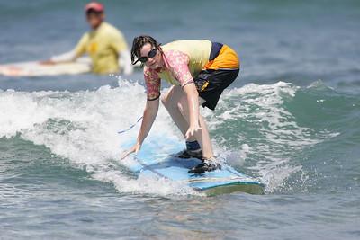 Hawaii 2006 surf-pro