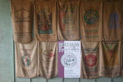 8-16-06 Kona - Eruption of Flavor Tour - Coffee Company