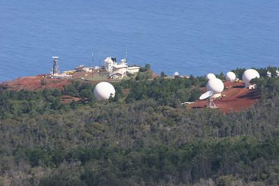 8-17-06 Kauai - Island Helicopter Ride - NASA Observatory