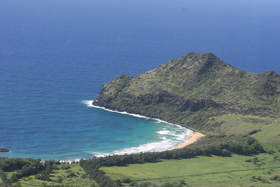 8-17-06 Kauai - Island Helicopter Ride