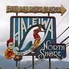 North Shore - yah!