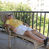 Dad really got into the whole relaxing thing. Hawaii Oct 2010. Maui (Kapalua, Lahaina) and Oahu (Pearl Harbor)