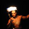 Fire dancer! Hawaii Oct 2010. Maui (Kapalua, Lahaina) and Oahu (Pearl Harbor)