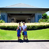 <center>The Fairmont Orchid @ Kona, Hawaii: July 31st - August 7th</center>