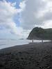 Finally on Pololu Beach!
