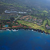 Thursday.... Another helicopter tour but this time with a landing in a private valley in the Hamakua coast where we get to have a picnic.