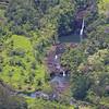 Another View of Umauma Falls
