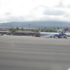 And here is the Kona airport