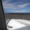 Landing at Kona Airport