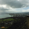 From the top of Diamond Head to Waikiki