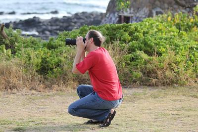 October 12, 2013 - (Makapu'u Beach, Honolulu County, Waimanalo, Hawaii) -- Jonathon