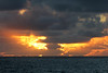 October 16, 2013 - (Bellows Air Force Station, Honolulu County, Waimanalo, Hawaii) -- Bellows sunrise