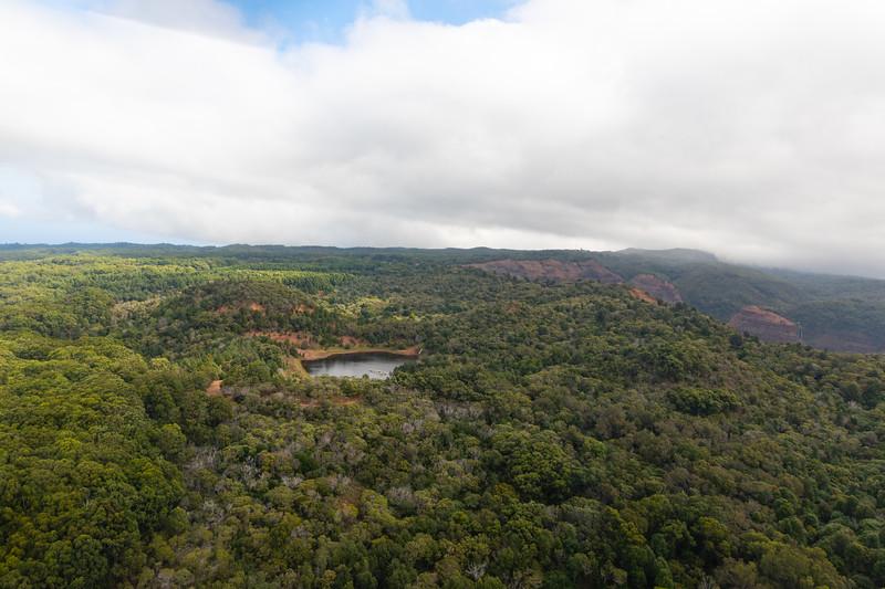 Lua Reservoir