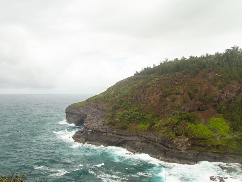 Rainy Coast