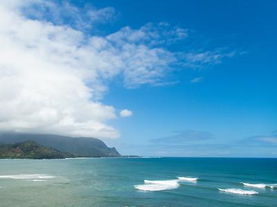 Makahoa Point