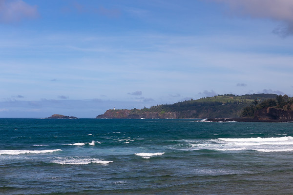 Kilauea Point and Lighthouse