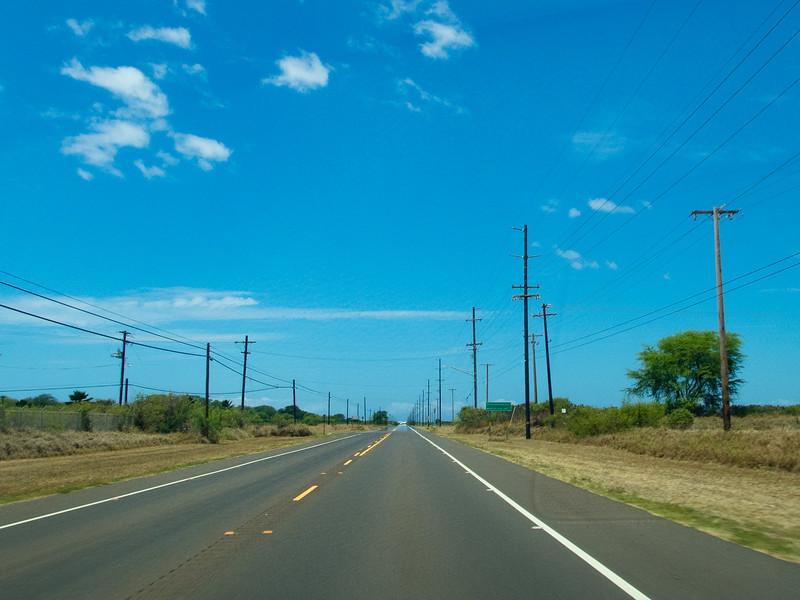 Western Kauai