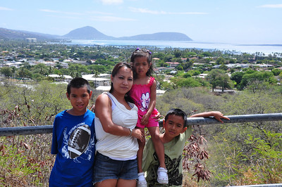 Hawaii August 29, 2010