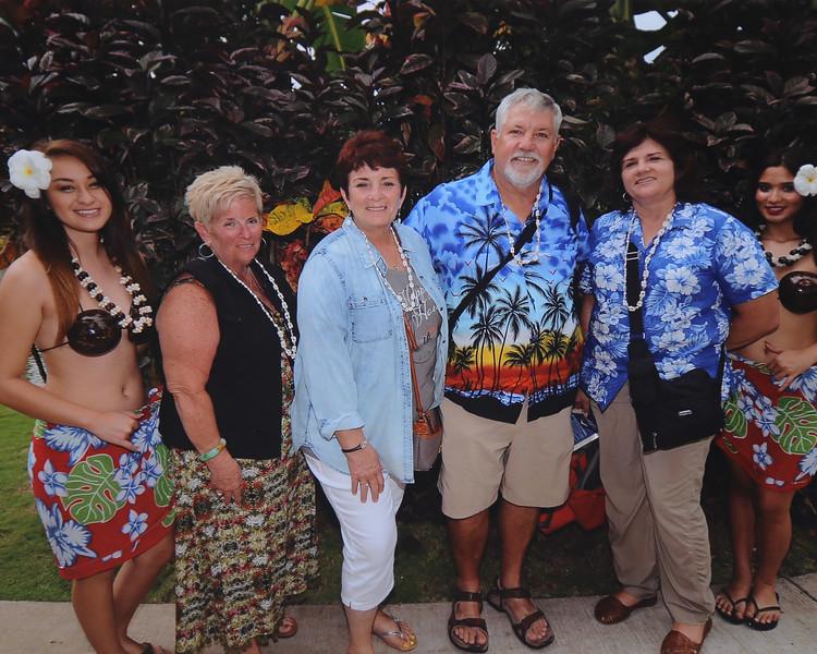 Hawaii Cruise 2016