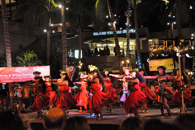 Pan Pacific Festival