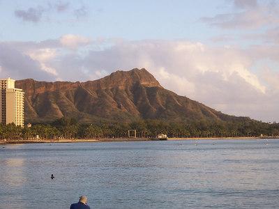 ...and hello Honolulu!!!