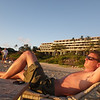 pete, mai tai, Mauna Kea Resort