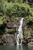 Waimea Falls, NW Oahu