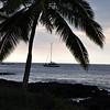 9/13 - The Winona.  We have been on this charter in previous visits to Mauna Lani.