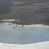 9/13 - We are going to have to find this beach after we land.