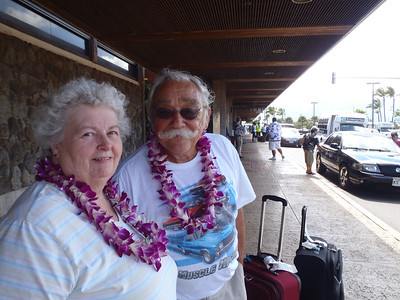 Hawaii - September 2011