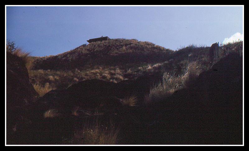 Diamond Head Peak