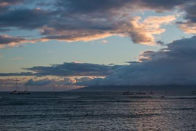 Maui, Day 1: Lahaina.