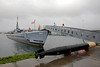 As the only World War II submarine now at Pearl Harbor, BOWFIN (1943) represents the role of Pearl Harbor in the submarine war against Japan. She sank 16 Japanese vessels and received eight battle stars, the Presidential Unit Citation, and the Navy Unit Commendation for her service in World War II.